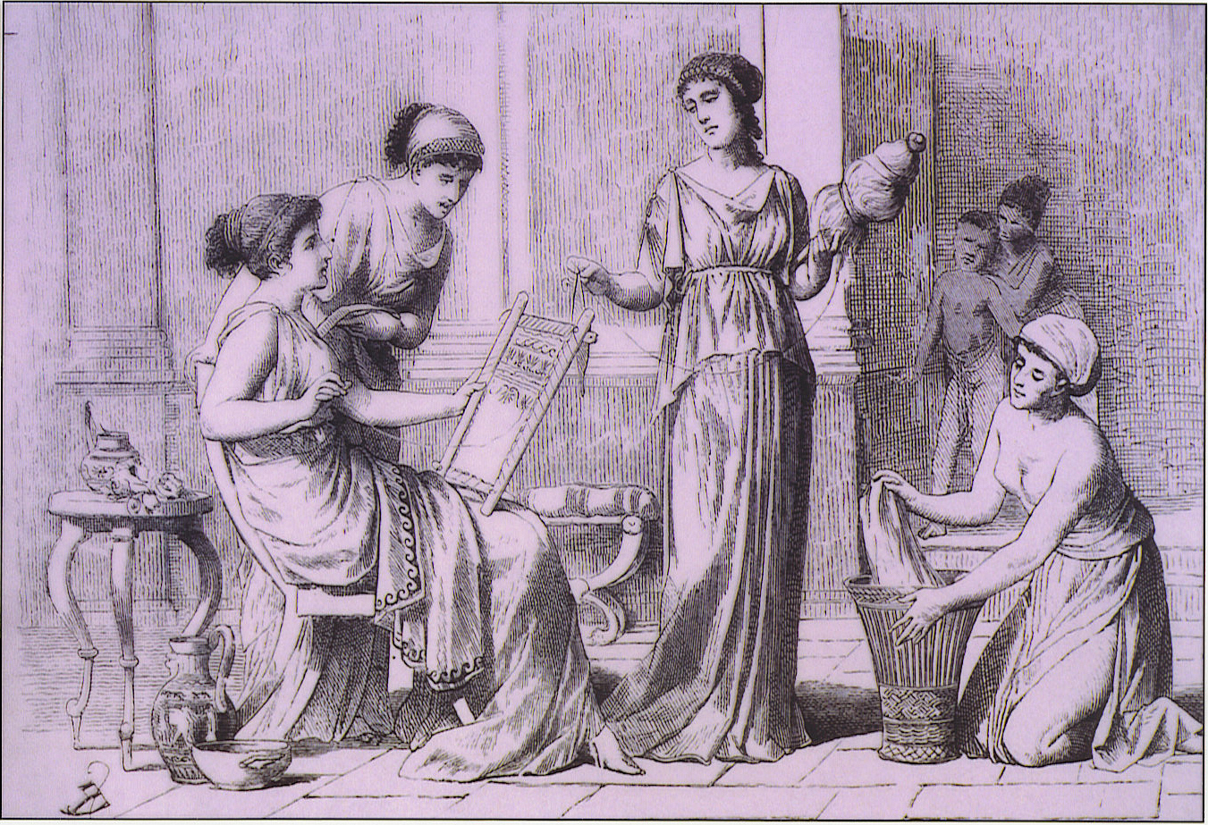 women of ancient greece essay The women of greece: a transition from ancient power to classical subservience for the most part, women in todays society hold a position equal to that of a man.