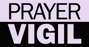 PRAYER-VIGIL